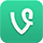 Vine Button
